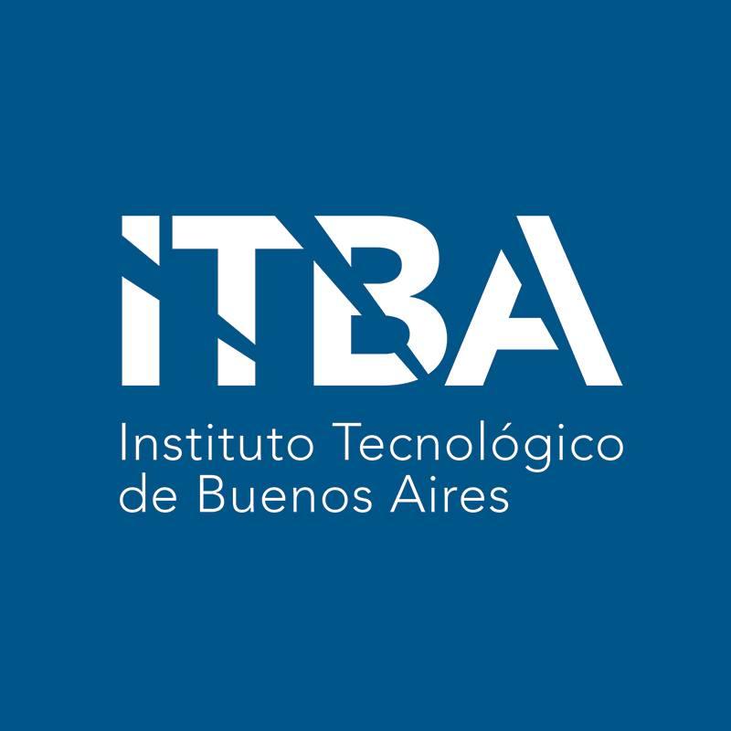 Logo ITBA